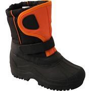 Boys Waterproof Boots