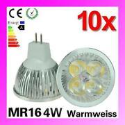 LED Strahler MR16 SMD