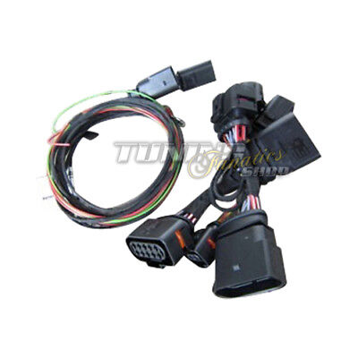 Xenon Adapter Cable Set Headlight Alwr for Ford Focus 1 Mk1 Facelift 2001