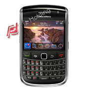 Blackberry 9650 Unlocked