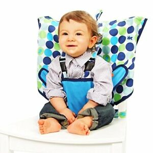 Brand new-my little seat travel high chair