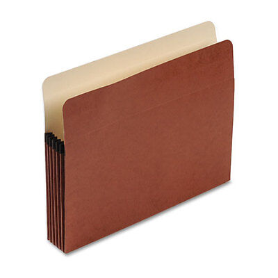 "Esselte Extra Strong File Pocket 8.5"""" x 11"""" 5.25"""" Expansi"