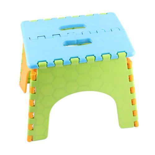 Childs Foot Stool Ebay