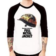 Full Metal Jacket Shirt