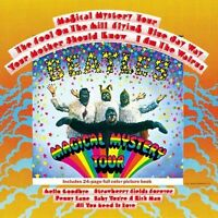 The Beatles - Magical Mystery Tour (Vinyl, LP) : 4 available