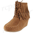 Brown Synthetic Boots for Girls