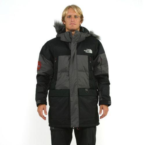 North Face VOSTOK: Coats & Jackets