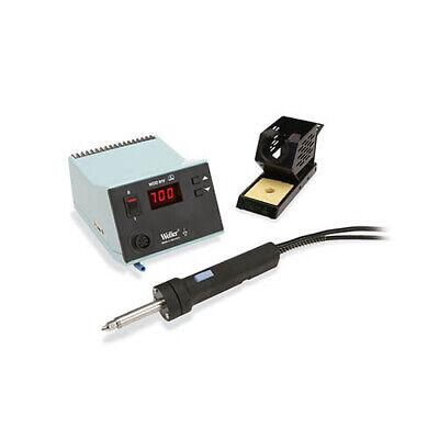 Weller Wdd81x Digital Shop Air Desoldering Station 120v W Dxv80 Iron