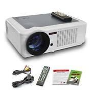 1080p HDMI Projector