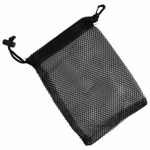 Scuba Choice Mask/ Surface Marker/ Multi Purposes Storage Mesh Bag