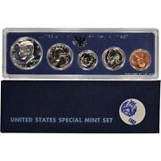 1967 US Special Mint Set