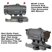 Aimpoint T1 Mount