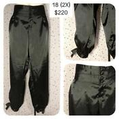 Women Plus Size 2X Pants