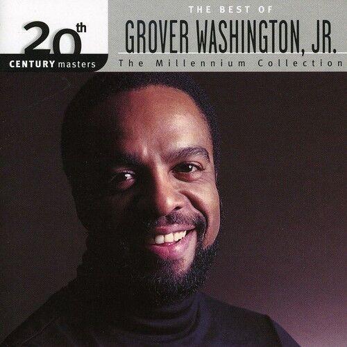 Grover Washington, J - 20th Century Masters: Millennium Collection [New CD]