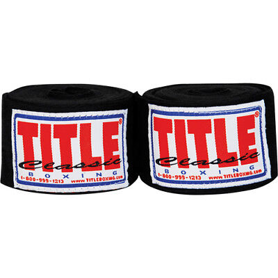 Title Boxing Classic Weave -
