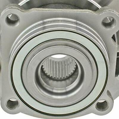 NEW Front Wheel Hub and Bearing 2001-2007 Chevy Silverado 3500 w// ABS 2WD RWD
