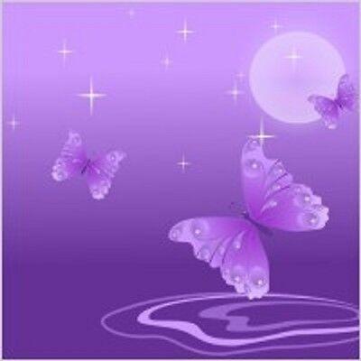 Agatha Butterfly