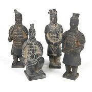 Chinese Garden Ornaments