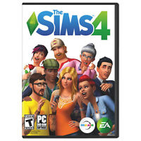 Sims 4 Limited Edition (unopened)