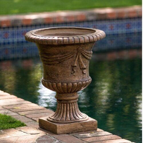 urn garden pots planters decorative