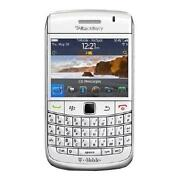 Blackberry Bold 9780 Unlocked White