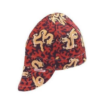Comeaux Caps 118-2000r-6-58 Deep Round Crown Caps 6 58 Assorted Prints