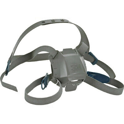 3M Rugged Comfort 6581 Head Harness Assembly for 6500 series 6501 6502 6503
