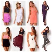 Bulk Ladies Clothes 12