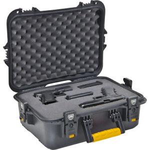 Plano 108021 Gun Guard AW Large Pistol/Accessories Case