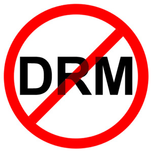 eBook DRM Removal