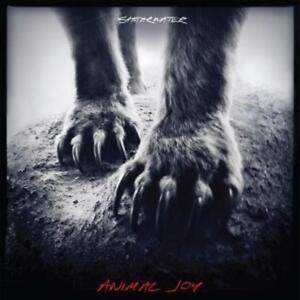 CD-Animal-Joy-von-SHEARWATER-2012