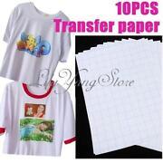 T Shirt Printing Paper