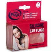 Putty Ear Plugs