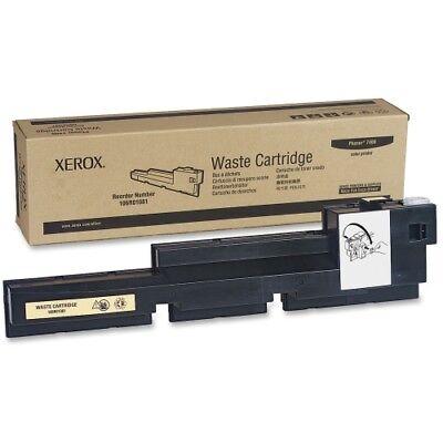 Phaser 7400 Waste Toner (Xerox 106R01081 Xerox Waste Toner Cartridge For Phaser 7400 Printer - Black - La )