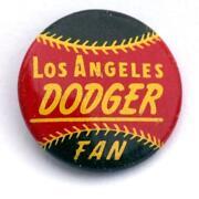 Vintage Baseball Pins