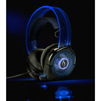 Afterglow wired headset blue