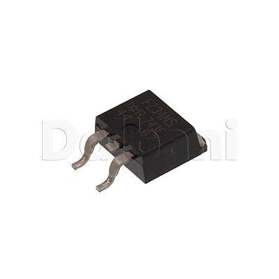 Irfz34ns Original Ir Transistor