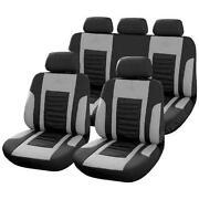 BMW Sitzbezüge