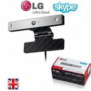LG Skype Camera