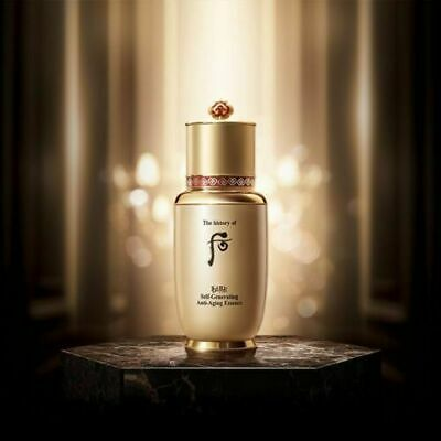 [The History of Whoo]Bichup+Jasaeng+Essence+50ml+Anti-aging