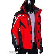 Mens Snowboard Jacket