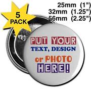 Make Your Own Badges