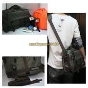 Waterproof DSLR Bag