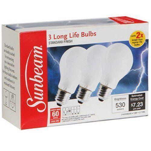 Sunbeam Light Ebay