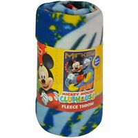 Licensed Kid's blanket FROZEN MICKEY MINNIE LITTLE PONY AVENGERS