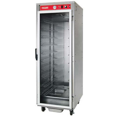 Vulcan Vp18 Vulcan Vp18 - Proofing And Holding Cabinet Non-insulated 25-14w
