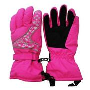 Womens Snowboard Gloves