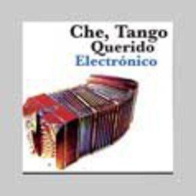 Che Tango Querido El - Che Tango Querido Electronico [New CD] Argentina segunda mano  Embacar hacia Argentina