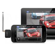 Android DVB-T