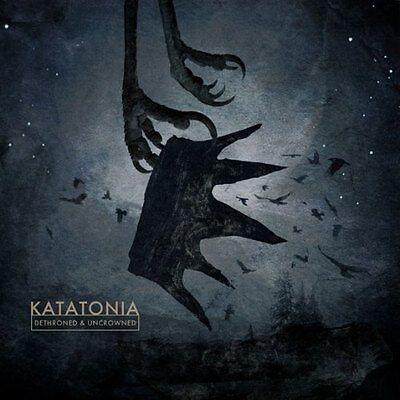 KATATONIA Dethroned And Uncrowned - 2LP / Vinyl - OVP